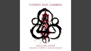 Clown's Welcome Home (Shawn Crahan Remix)