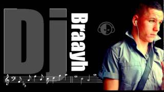 FL Studio Instrumental Rap Doux ( Dj Braayh - Bryan Lucas )