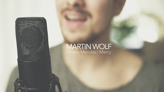Shawn Mendes - Mercy | Martin Wolf Cover
