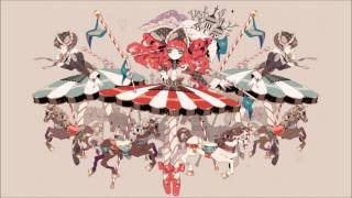 Carolina Deslandes - Carousel (Nightcore)