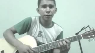 Eu te agradeco Deus-Kleber lucas-Aleson Alves (cover)