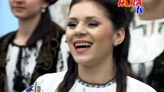 GEORGIANA PUSCAS  -  Auziti cum canta cucul