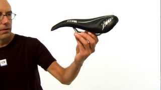Selle SMP Extra Bike Saddle Review from Performance Bicycle