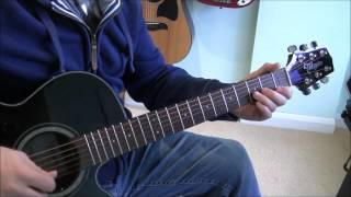 I Am The Music Man Traditional Trinity Rock & Pop Guitar Grade Initial