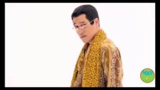 PIKOTARO-PPAP(Pen Pineapple Apple Pen) (Long Version) [Official Video]