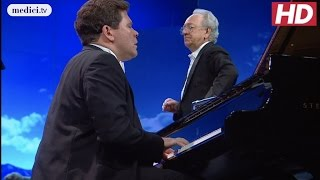 "Yuri Temirkanov, Denis Matsuev - Piano Concerto No. 3 - Rachmaninov: ""Stars on the Baïkal 20"""