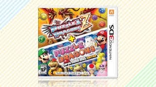 Puzzle and dragons super Mario Bros edition theme