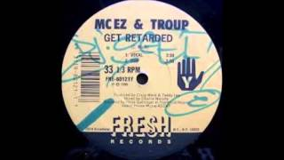 mc ez & troup -  get loud (1988)