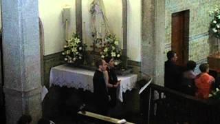 Só Deus basta (musica: desconhecido / letra: Santa Teresa)
