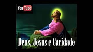 Deus está em todo lugar - Haroldo Dutra Dias