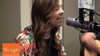 "Hannah Kerr ""Undivided"" at The Light FM Studios"
