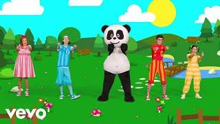 Panda e Os Caricas - Panda E Os Caricas