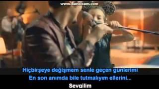 Mustafa Ceceli Sevgilim Karaoke HD ♛