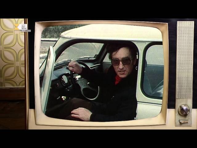 Trabi Deluxe   Fernsehjahr 1982