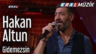 Hakan Altun - Gidemezsin (Mehmet'in Gezegeni)