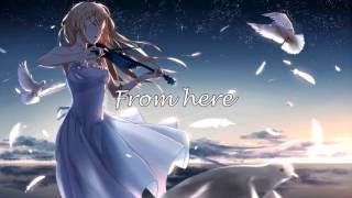 Nightcore - Where Do We Go From Here