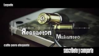 Pista Gratis de Reggaeton Malianteo 2017