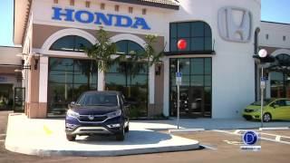 Gran inauguración de la nueva sede de Coconut Point Honda 2