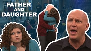 Father And Daughter Admit To Having Sex! (The Steve Wilkos Show)