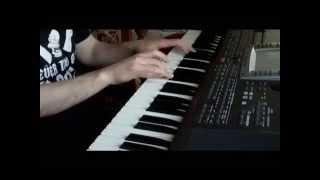 Νότης Σφακιανάκης - Ένα γράμμα - Piano Cover - Ena gramma