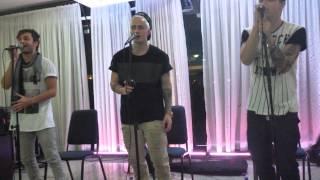 Fly, Cabelos de Algodão - Pocket Show - Piracicaba 28/06/15