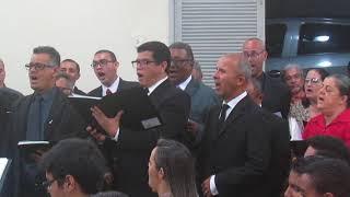 Se Mais Eu Pudesse | Coral Cantares - AD Ouro Preto Centro/Olinda