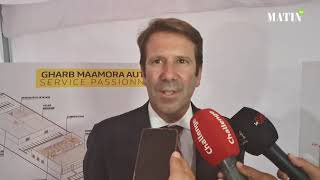 Renault: 30 millions de DH pour le nouveau showroom de Kénitra