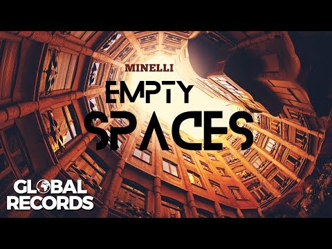 Minelli - Empty Spaces
