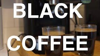 Coffee: Café Americano vs Long Black