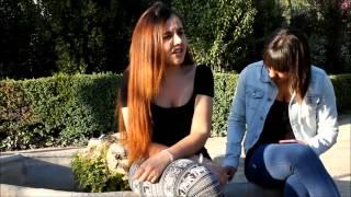 VUELVO A VERTE - Malu con Pablo Alboran  by MARIA SANCHEZ