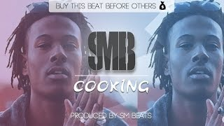 [FREE] Cheu-B ft. Pso Thug ft. Lutheck Type Beat 2017 - Cooking (Prod. By Sm Beats)