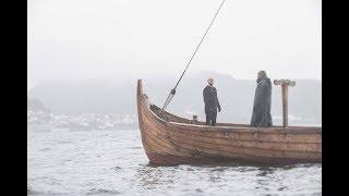 Nordvegen (English)