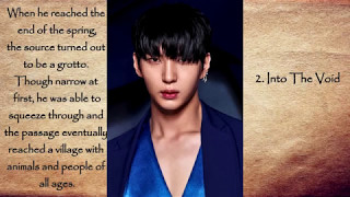VIXX 4th Mini Album 桃源境(도원경) Highlight Medley