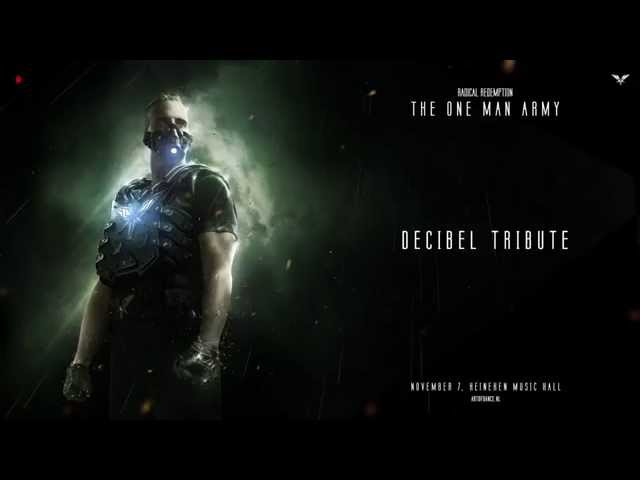 'Decibel Tribute', de Radical Redemption.