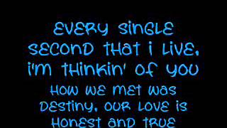 Always and Forever -LoVe rap song .