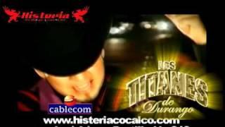HISTERIA COACALCO TITANES - el enamorado .avi