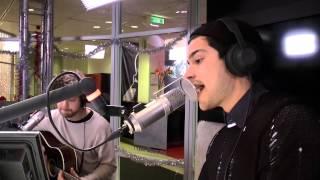 """Eric Saade """"Boomerang"""" LIVE - VAKNA MED NRJ"""