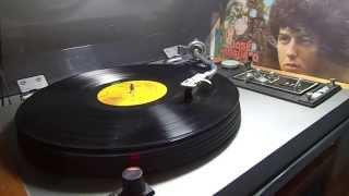 De Que Vale Ter Tudo Na Vida - José Augusto (Lp Stereo 1973) Vinyl