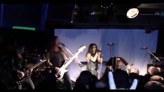 Tristania   Night On Earth   En concierto