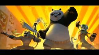 Flo Rida- Wild Ones ft Sia *HD* (Kung Fu Panda 3 Trailer Music)
