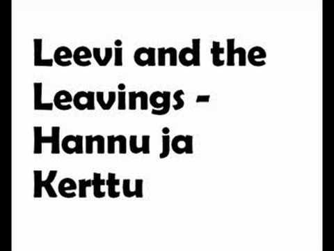 leevi-and-the-leavings-hannu-ja-kerttu-julius-omenapora