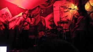 The Play - Madman Live at El Barón Rojo
