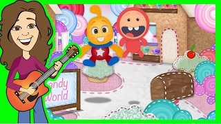 Best Friends | Popular Nursery Rhymes song for children, kids and toddlers | Patty Shukla