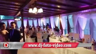 Fum Dansul Mirilor - Lumini Decorative Nunta Timisoara, Resita, Lugoj