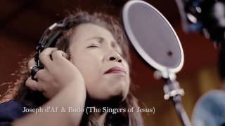Mila midera - TGC, Joseph D'af, Bodo(The Singers of Jesus), Rado  RAKOTOMALALA, AJC (Official Video) width=