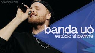 """""""Búzios do coração"""" - Banda Uó no Estúdio Showlivre 2014"""