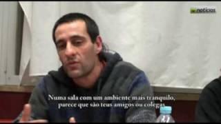 EUSKADI: O País Basco é um problema de Direitos Humanos / Es un problema de derechos humanos