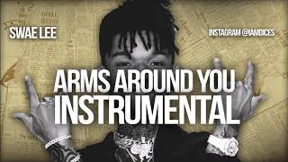 "Swae Lee ""Arms Around You"" ft. Xxxtentacion Instrumental Prod. by Dices *FREE DL*"
