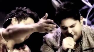 Efeitos - Cristiano Araujo part Jorge (Jorge e Mateus) DVD (Oficial 2011)