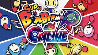 Super Bomberman R Online launches on Switch next week